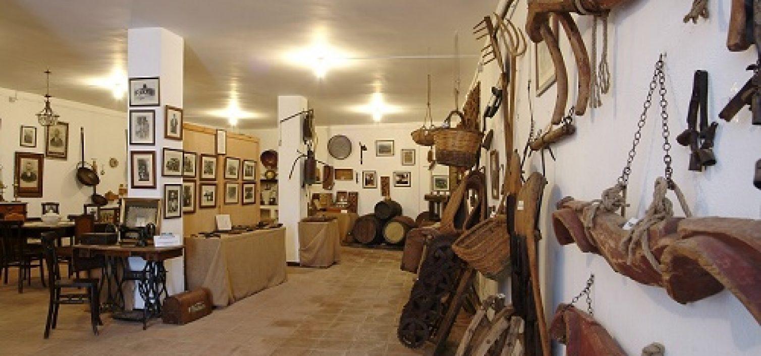 BENAGALBÓN Museo de Artes Populares(1)