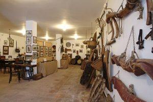 Museo de Artes Populares de Benagalbón.