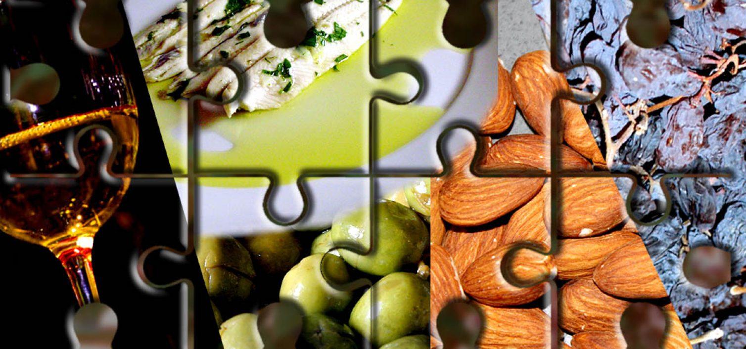 12 fiestas gastronómicas en septiembre en Málaga
