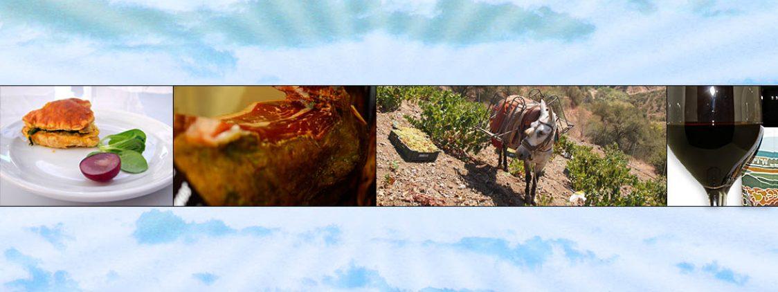 7 fiestas gastronómicas para agosto en Málaga