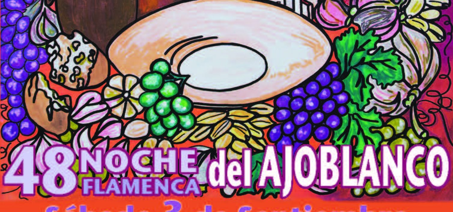 noche flamenca almáchar