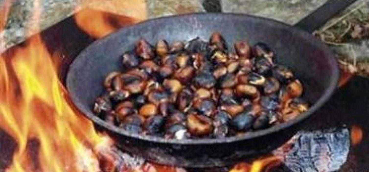 9 eventos gastronómicos en torno a la castaña