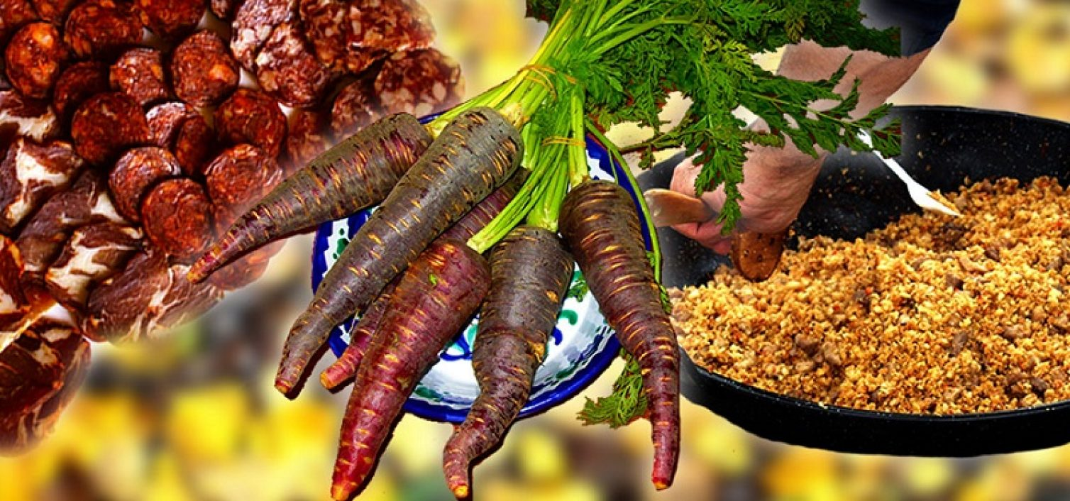 9 eventos gastronómicos para diciembre en Málaga