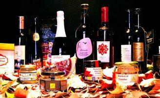 6 fiestas gastronómicas que no te puedes perder este puente de diciembre en Málaga