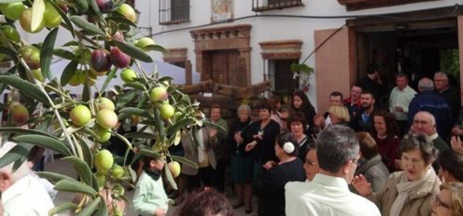 La Molienda de Riogordo 2017