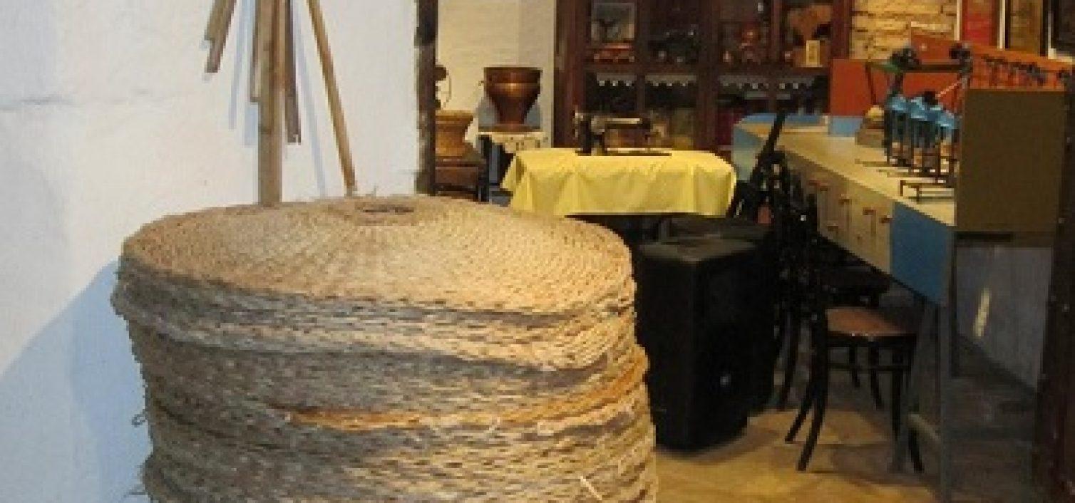 Museo Etnográfico de Riogordo 2