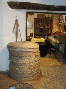 Museo Etnográfico de Riogordo.