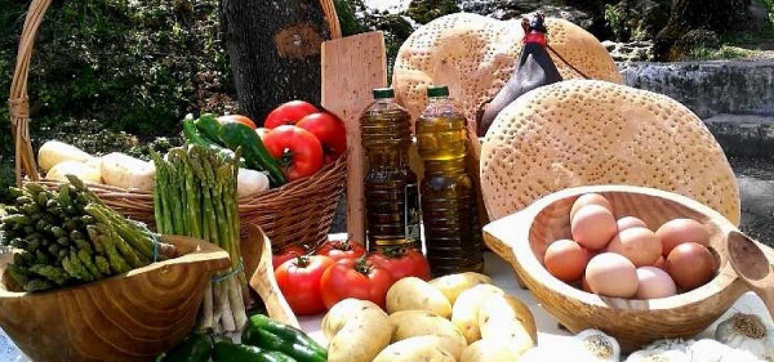 Fiesta de la Sopa de los Siete Ramales 2017