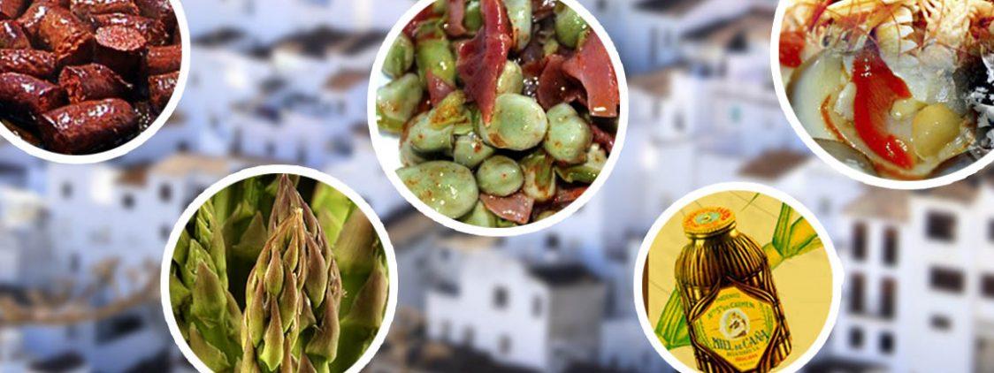 7 fiestas gastronómicas para este puente de mayo en Málaga