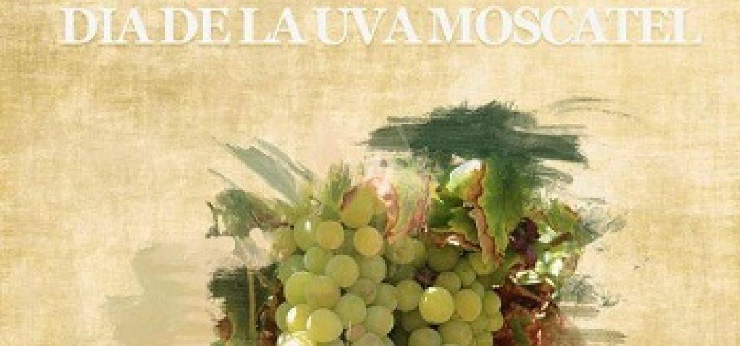Día de la Uva Moscatel de Iznate