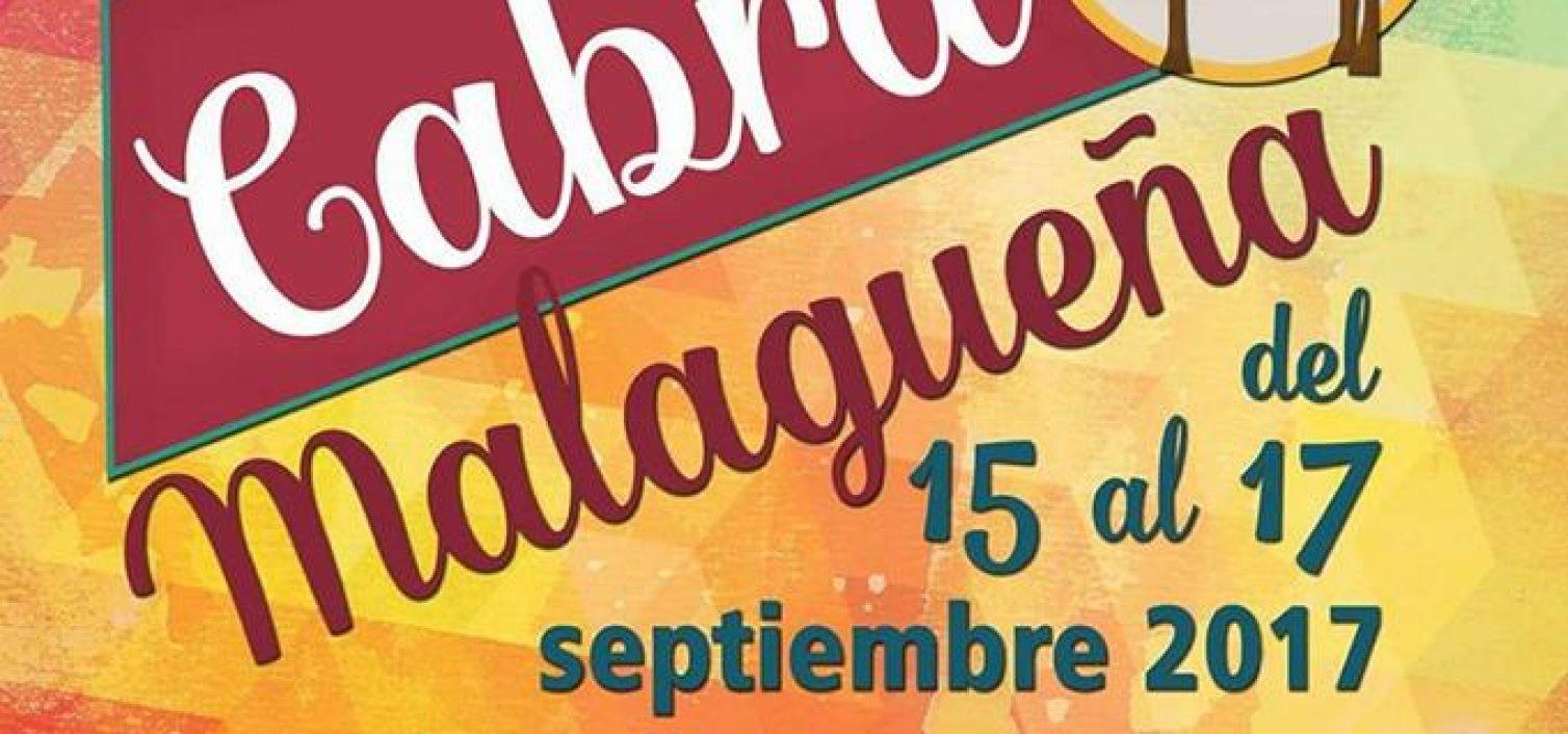 Fiesta de la Cabra Malagueña.