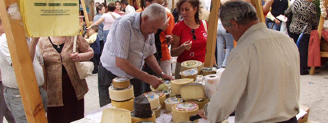 Feria-Mercado del Queso Artesano 2017