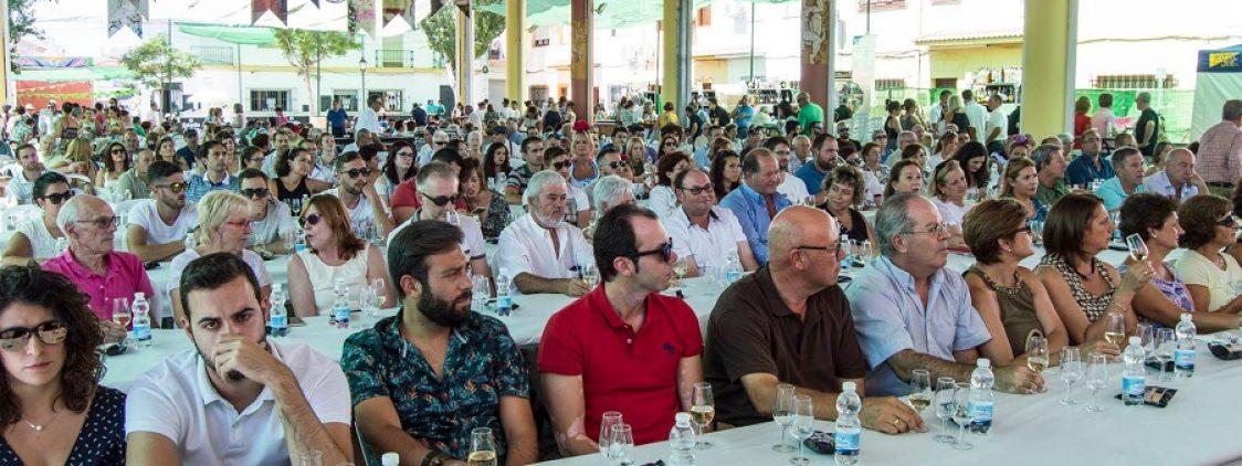 Feria de la Vendimia de Mollina 2017
