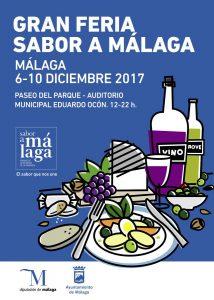 Gran Feria de Sabor a Málaga 2017.