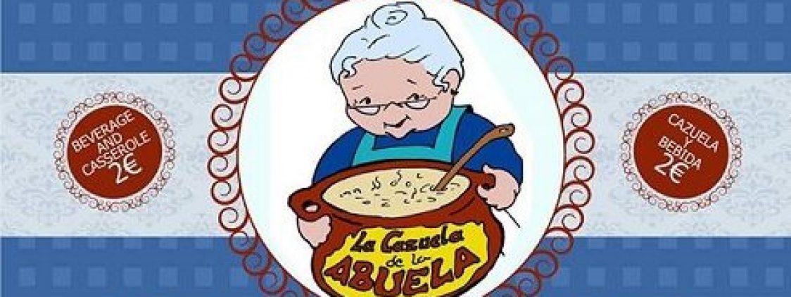 La Cazuela de la Abuela 2018