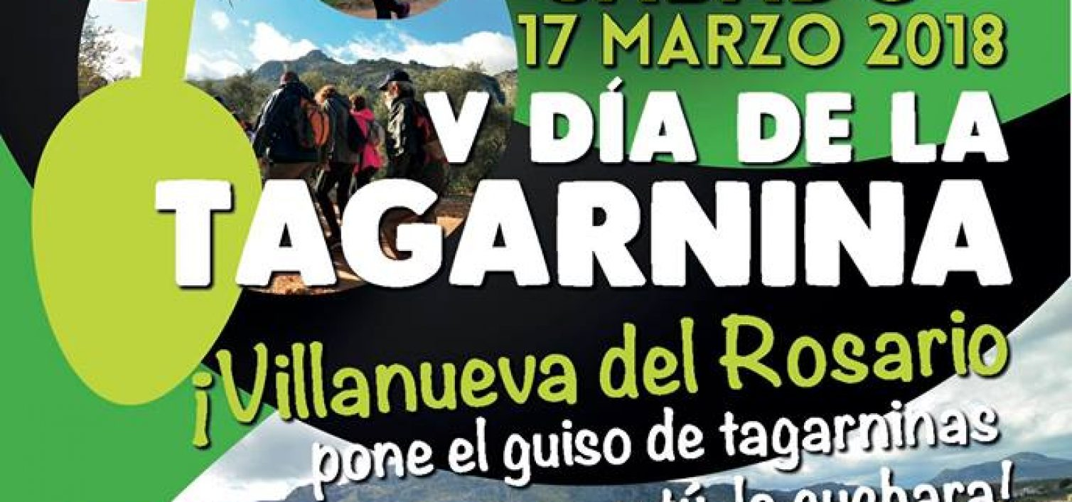 Día de la Tagarnina 2018