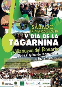 Día de la Tagarnina 2018.