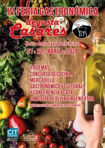 Degusta Casares 2018