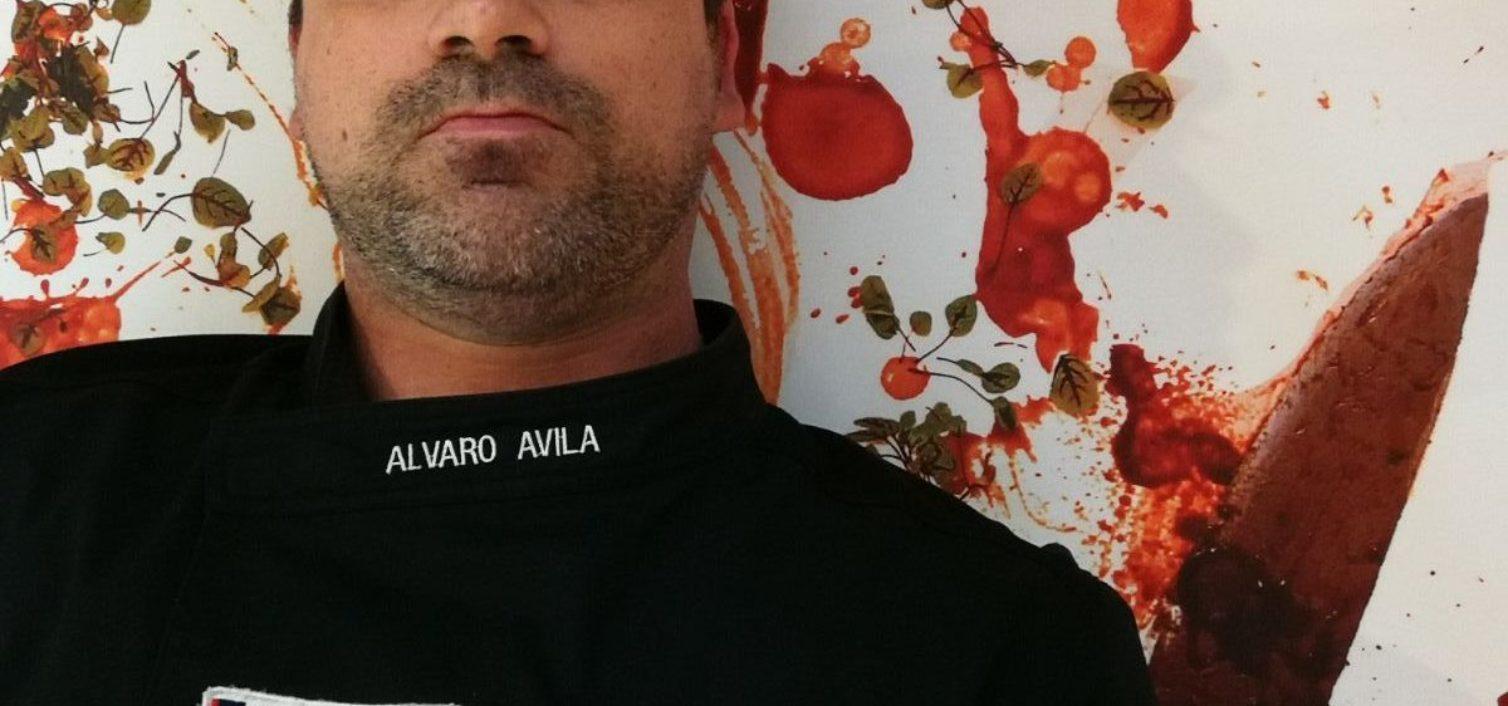 Álvaro Ávila