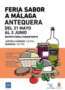 Antequera tiene Sabor a Málaga