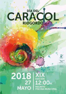 Día del Caracol 2018.