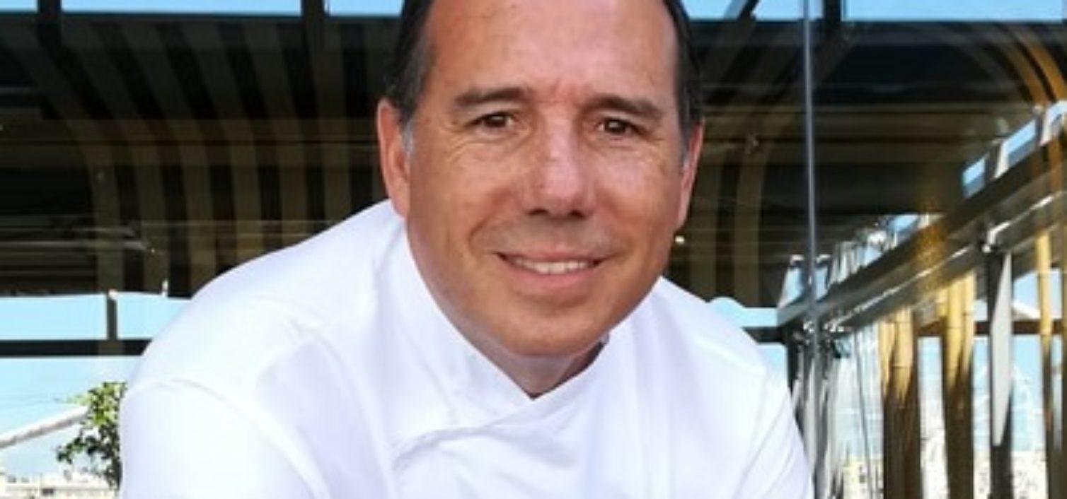 Fernando González Morilla