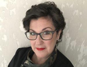 Irene Garrido Lomeña.