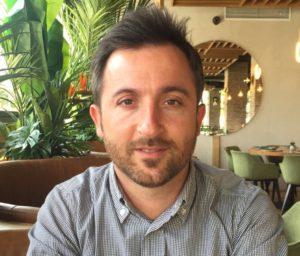 Rafael Sánchez.