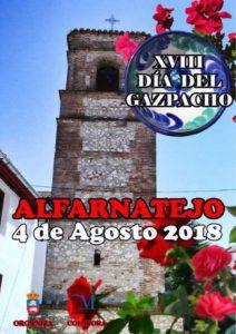 Día del Gazpacho 2018
