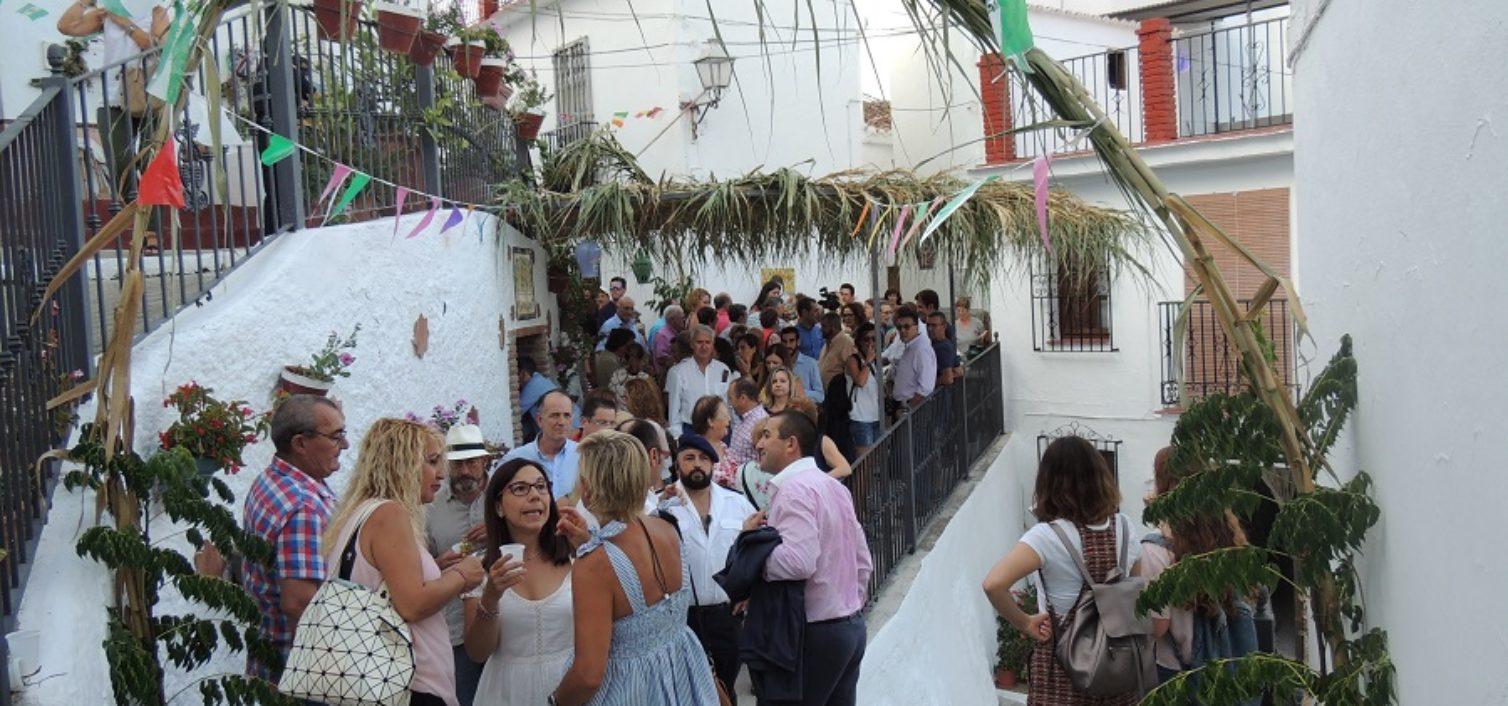 Fiesta del Ajoblanco 2018