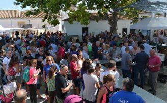 Fiesta de la Cabra Malagueña 2018