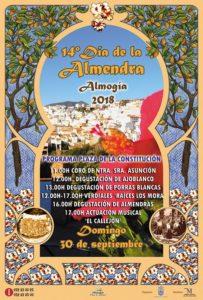 Día de la Almendra 2018.