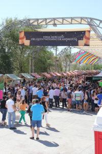 Feria del Queso Artesano 2018.
