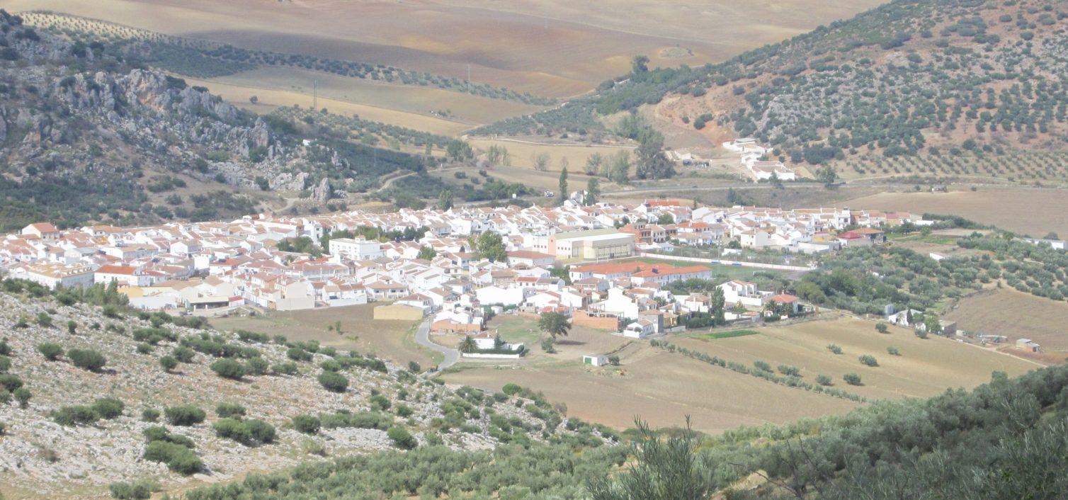 Jornadas del Campo en Cuevas del Becerro 2019