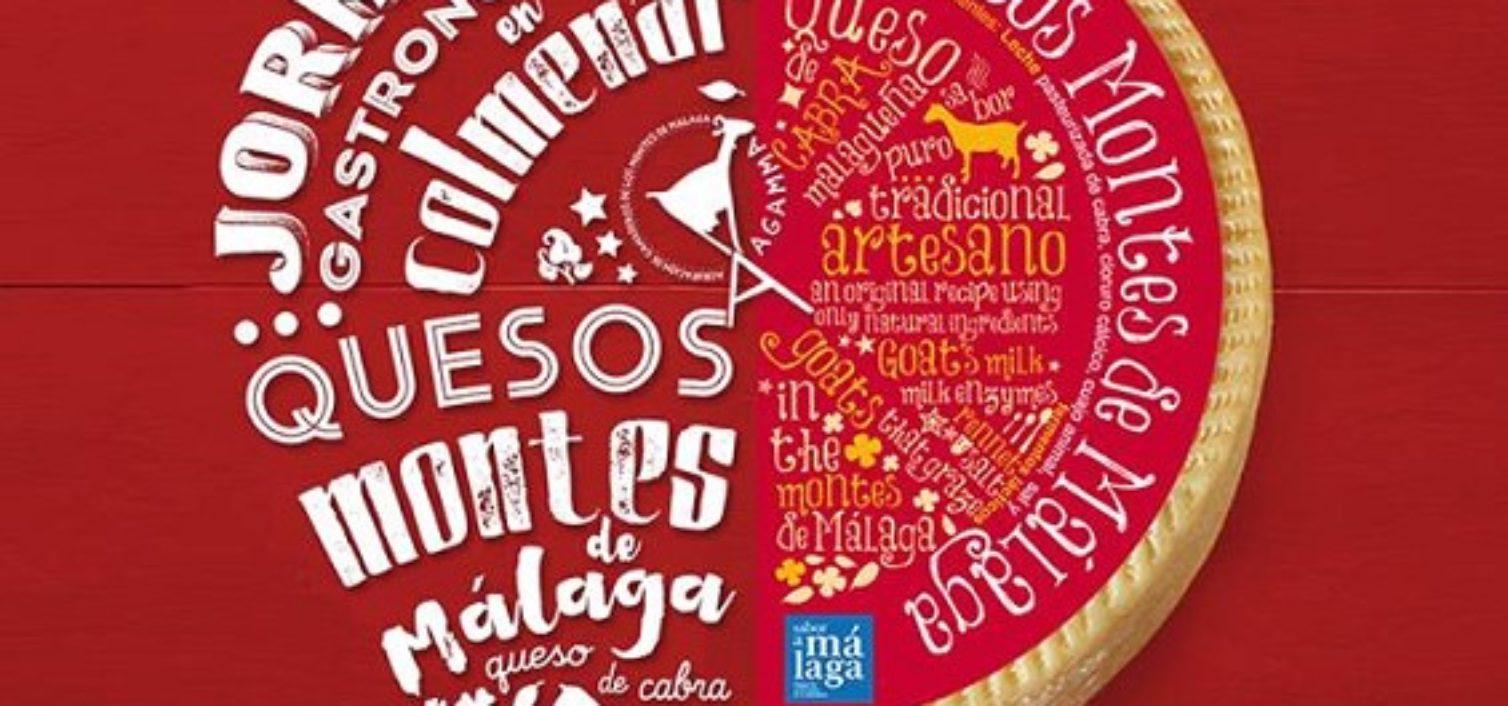 Jornadas Gastronómicas de los Quesos de los Montes de Málaga