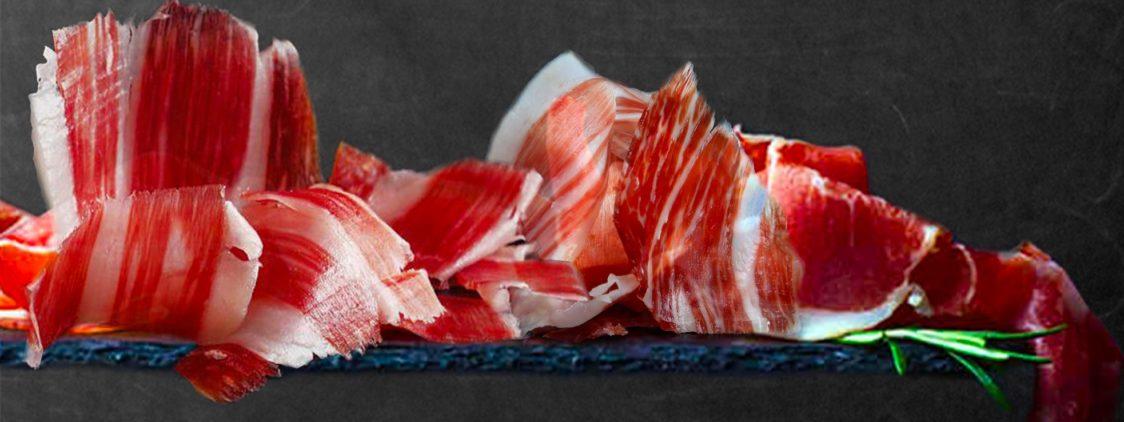 Feria del Jamón y de los Productos Derivados del Cerdo