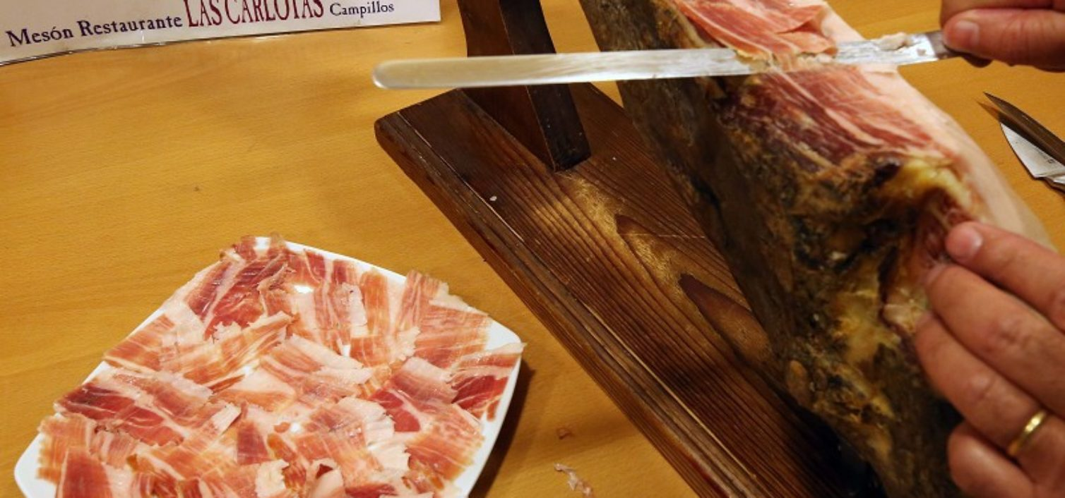 Feria del Jamón y de los Productos Derivados del Cerdo 2018