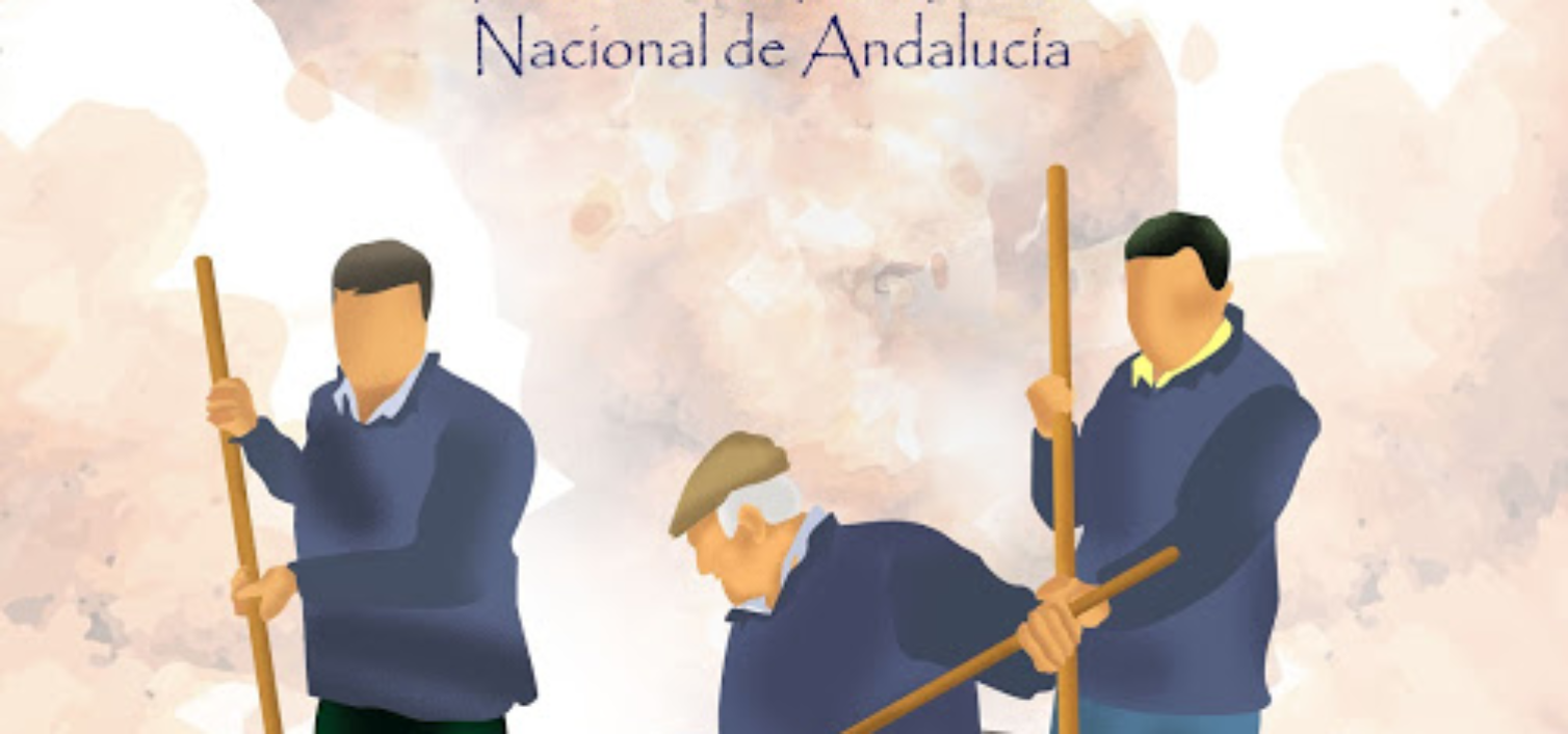 Cartel de la Fiesta de las Migas de Torrox 2018
