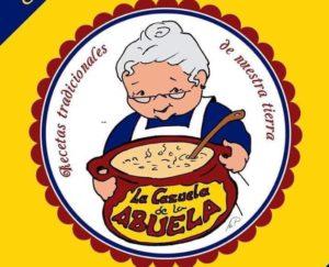 Cartel de la Cazuela de la Abuela 2019.