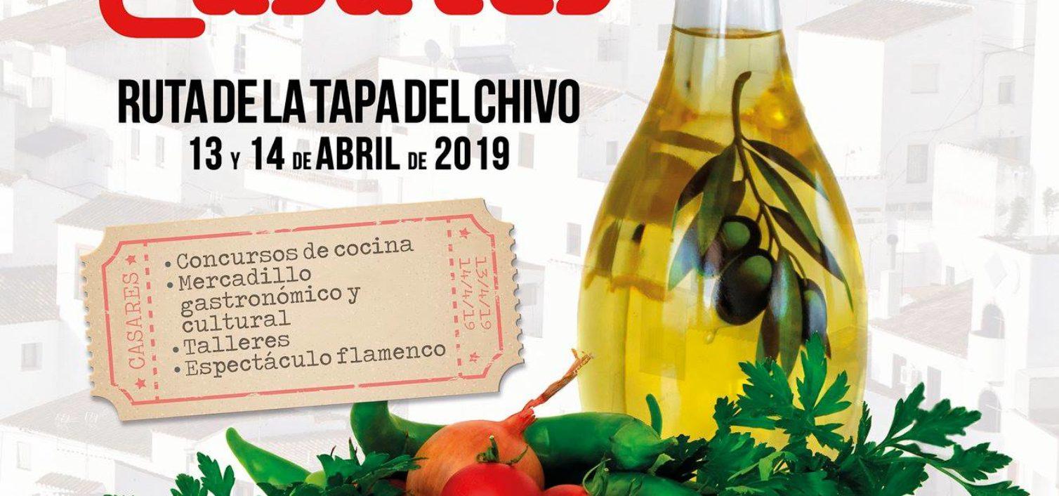 Degusta Casares 2019.