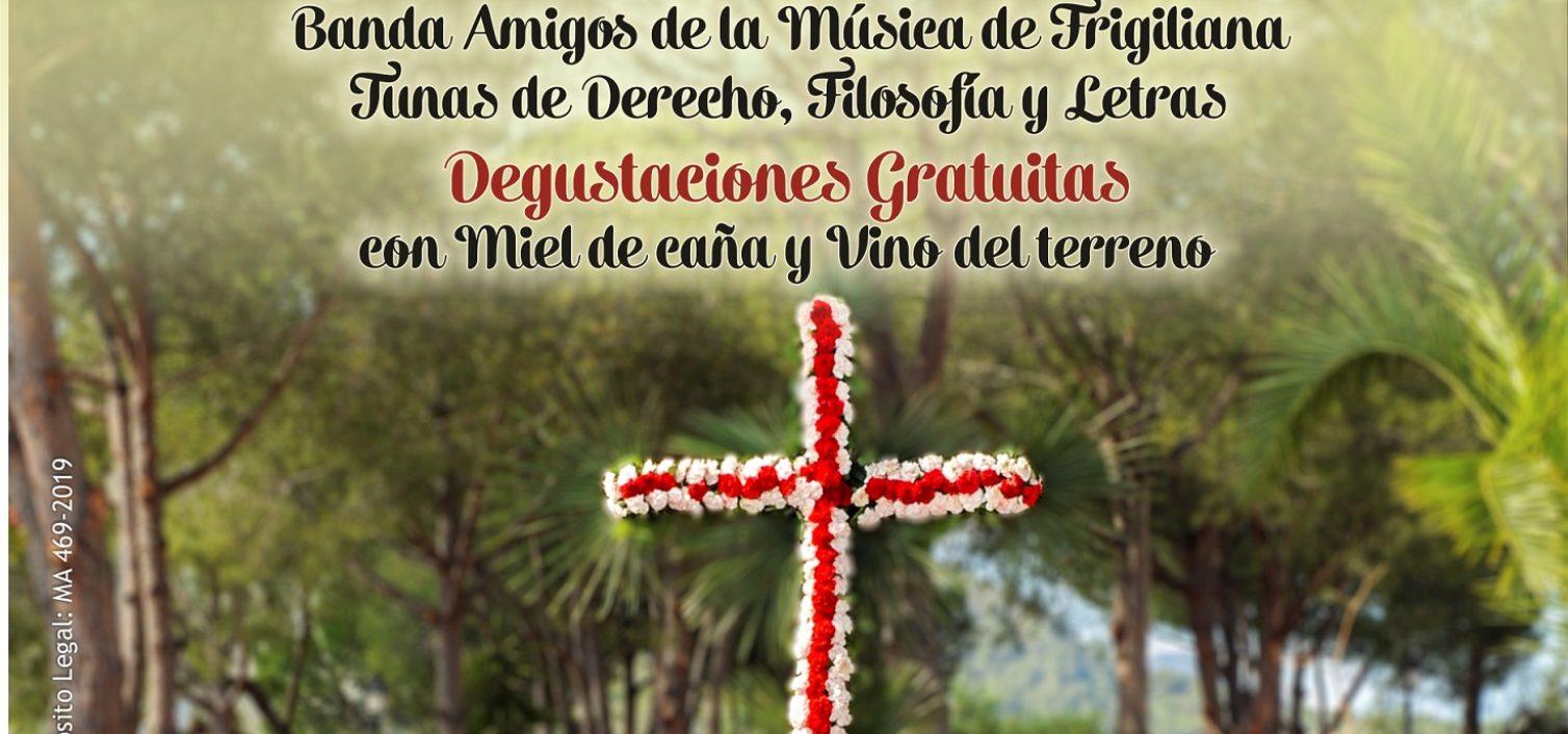 Día de la Cruz
