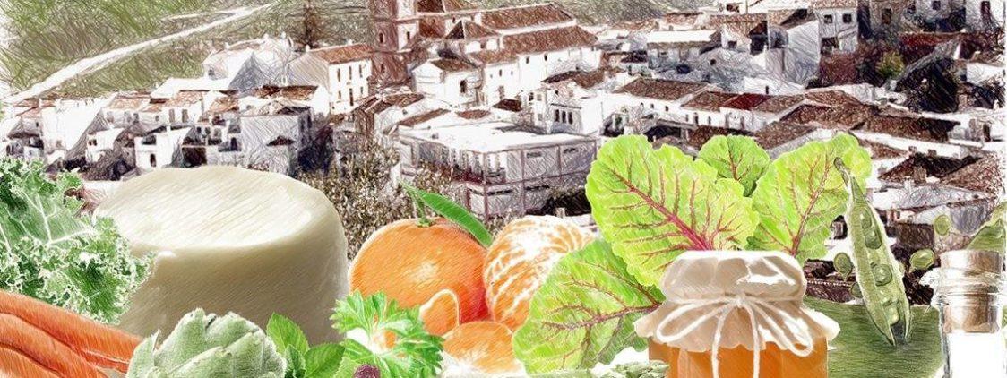 Jornadas de Cocina Popular Malagueña de Primavera 2019