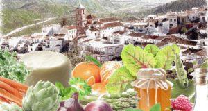 Jornadas de la Cocina Popular Malagueña de Primavera 2019