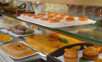 Concurso de postres de la Fiesta de la Naranja