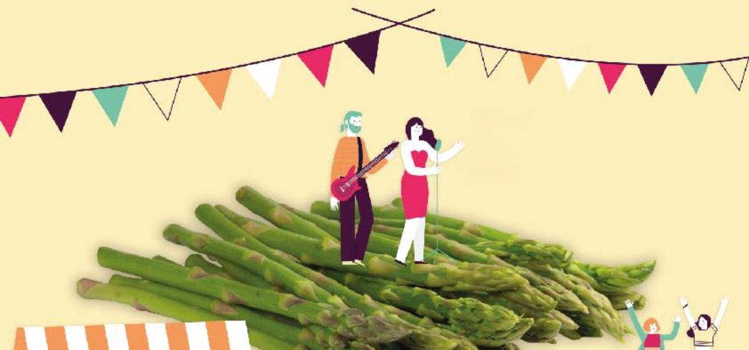 Feria del Espárrago y de la Agricultura Ecológica 2019