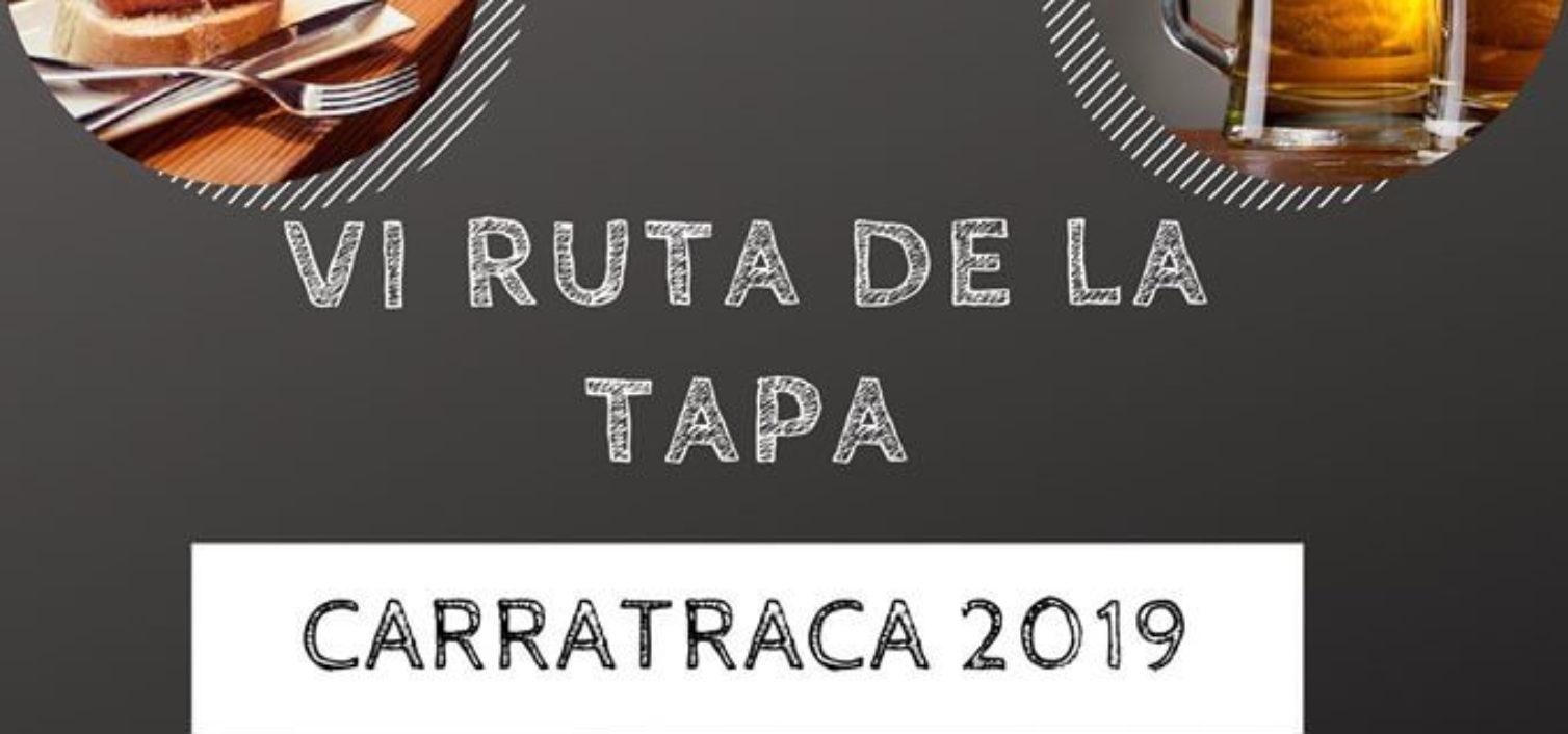 Ruta de la Tapa de Carratraca 2019
