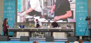 Málaga Gastronomy Festival 2019