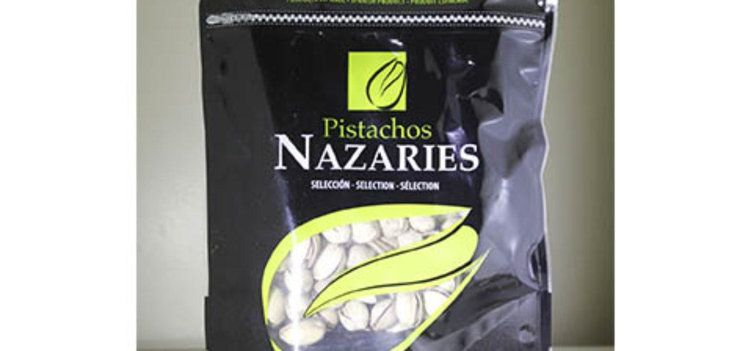 Pistachos Nazaríes en las Jornadas del Pistacho de Archidona