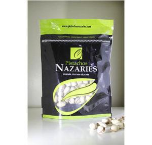 Pistachos Nazaríes de Archidona.