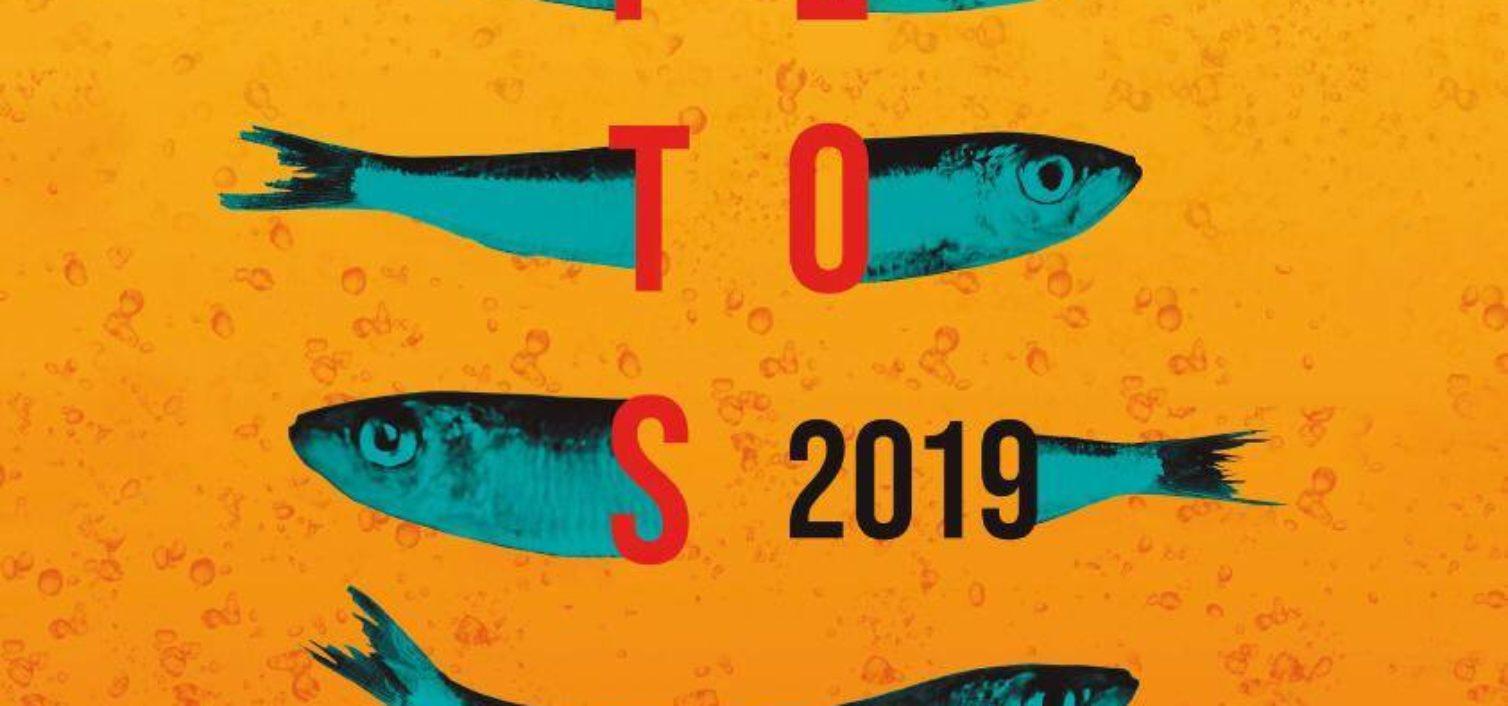 Concurso de Espetos de Torremolinso 2019